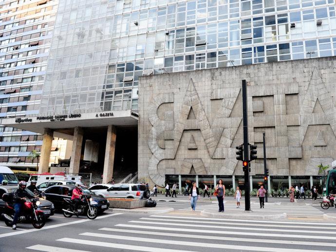 casper libero avenida paulista