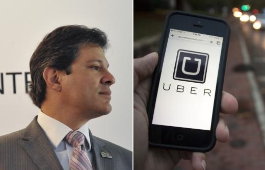 haddad uber