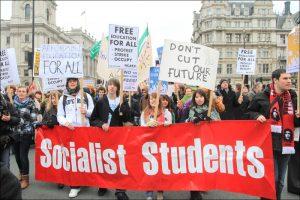 socialist students