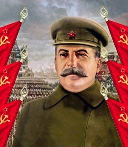 stalin urss
