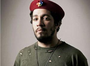 Jean Wyllys Che Guevara