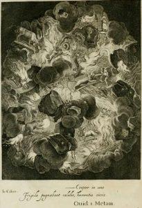 chaos tarot