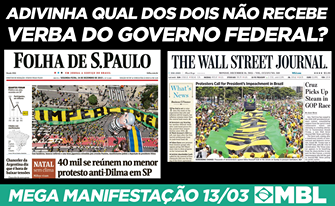 MBL Folha x Wall Street Journal