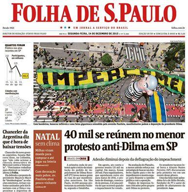 folha 40 mil menor protesto
