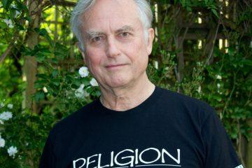 dawkins religion cure