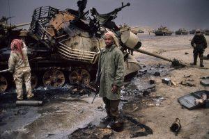 GUERRE DU GOLFE / GULF WAR