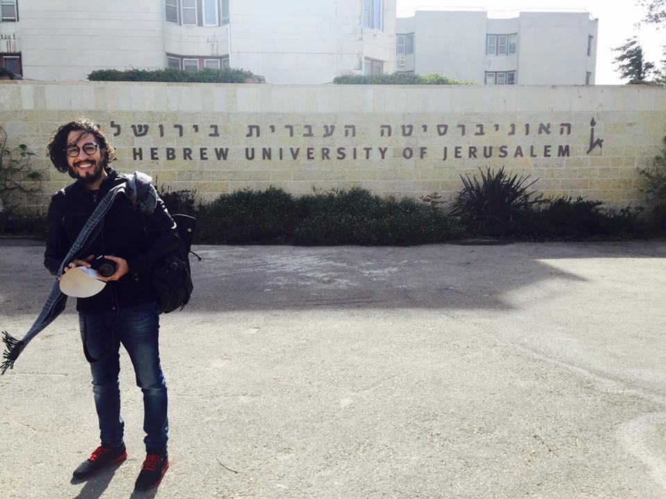 jean wyllys israel