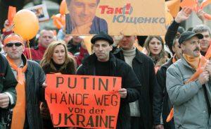 putin hande weg ukraine