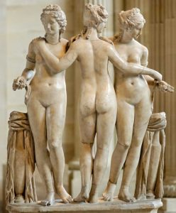three-graces