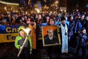 ucrania revolução laranja