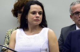 Janaína Conceição Paschoal