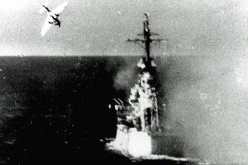 kamikaze-attack