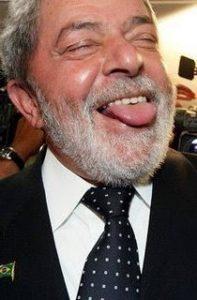 lula lingua