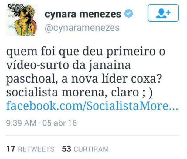 https://twitter.com/cynaramenezes/status/717330697879425026