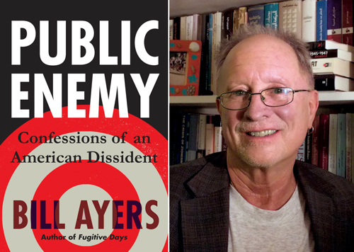 bill ayers public enemy