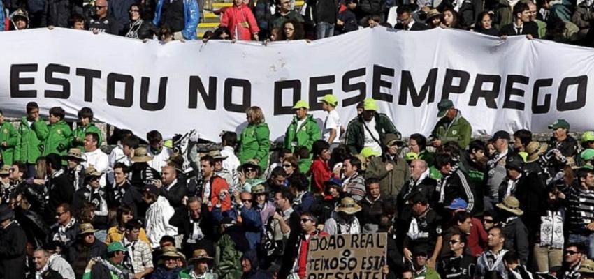 Resultado de imagem para desempregados do brasil