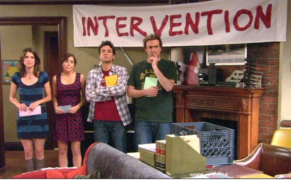intervention-howimetyourmother