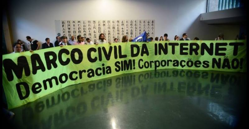 marco civil democracia sim
