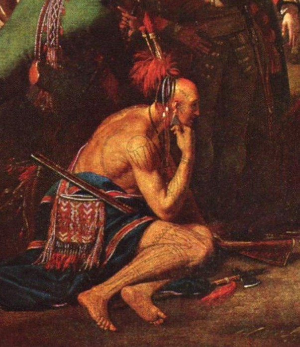 noble_savage-Benjamin_west_Death_wolfe