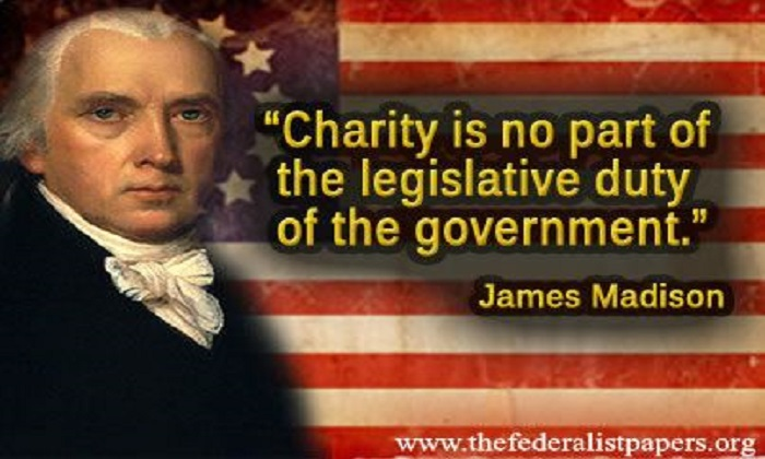 James-Madison-Charity