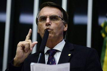 Jjair-Bolsonaro
