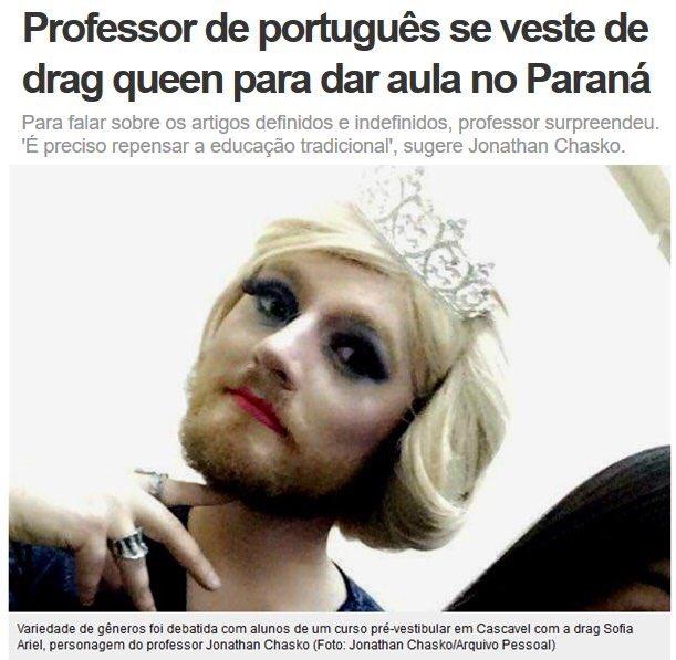 professor-drag-queen