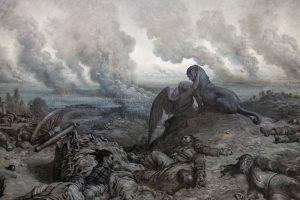 Gustave Doré, L'Enigme