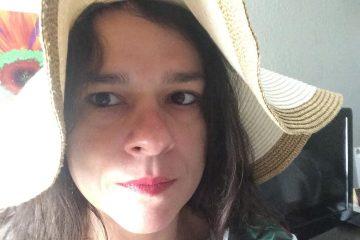 Janaína Paschoal, autora do processo de impeachment contra Dilma Rousseff