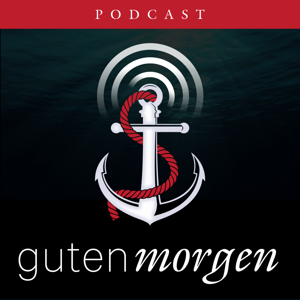 Guten Morgen, podcast do Senso Incomum
