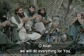 Terrorismo em nome de Allah