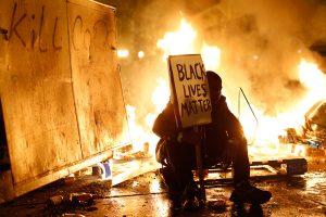 Black Lives Matter - kill cops