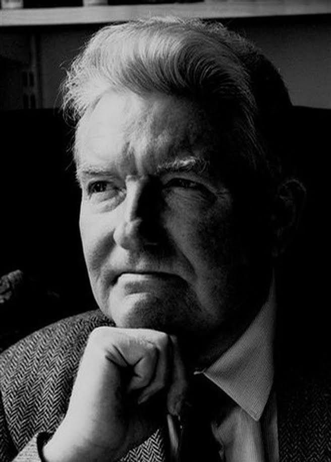 Paul Johnson, historiador conservador britânico