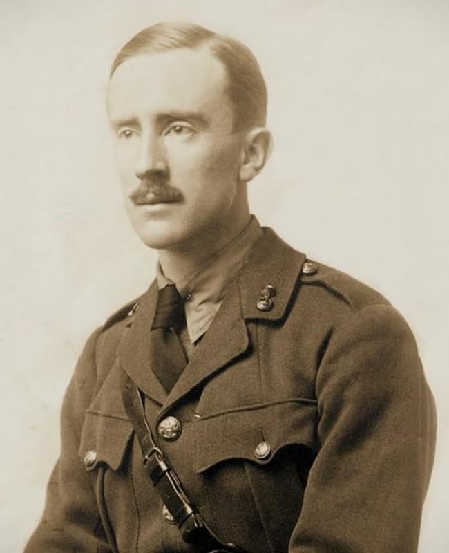 Sargento Tolkien
