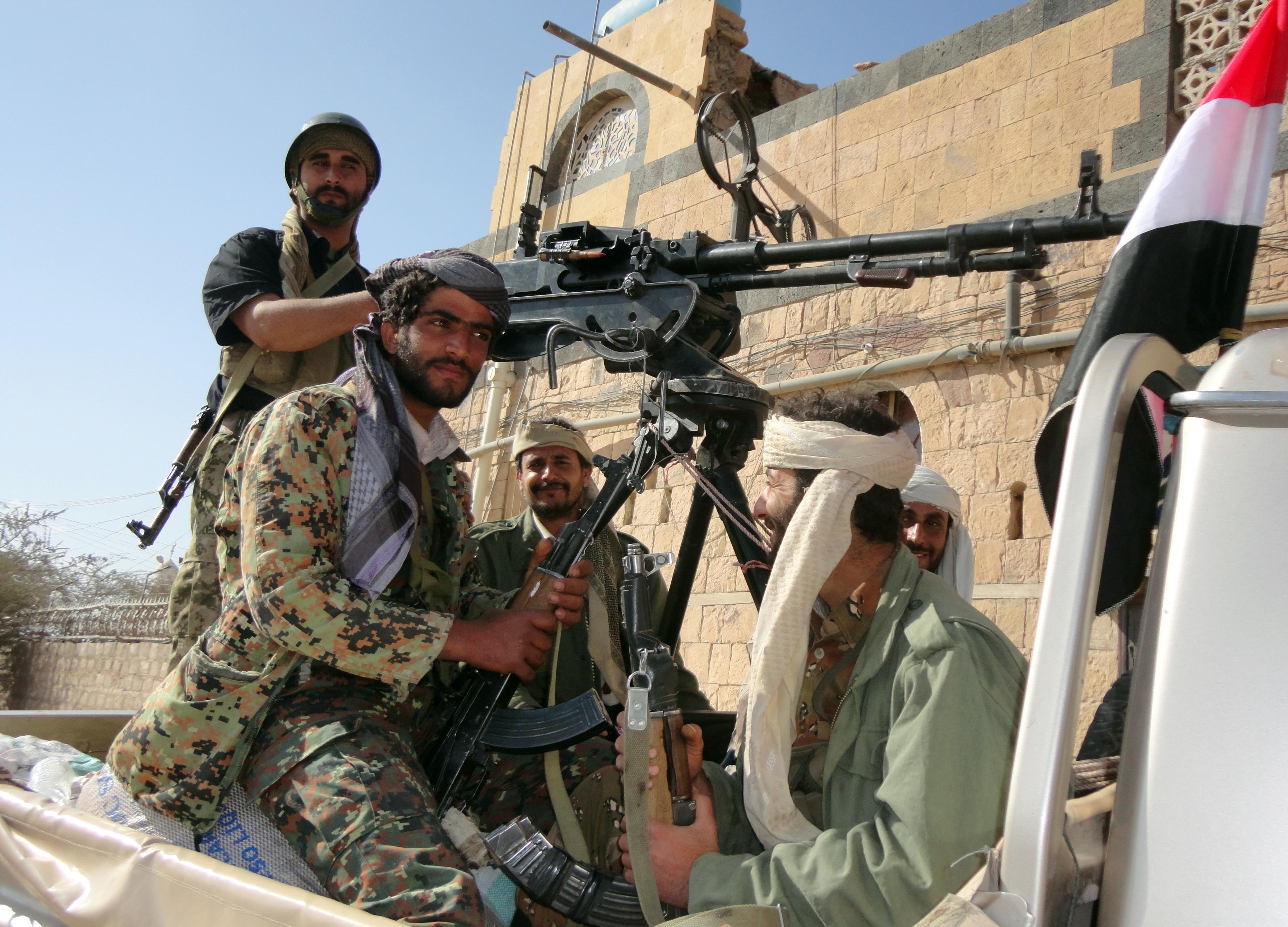 Al Qaeda no Iêmen
