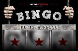 Bingo do petista preso - do Senso Incomum. http://sensoincomum.org/