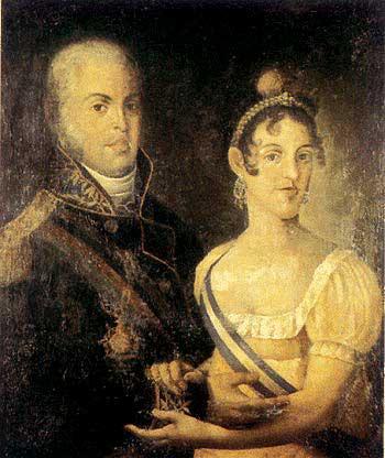 D. João VI de Portugal