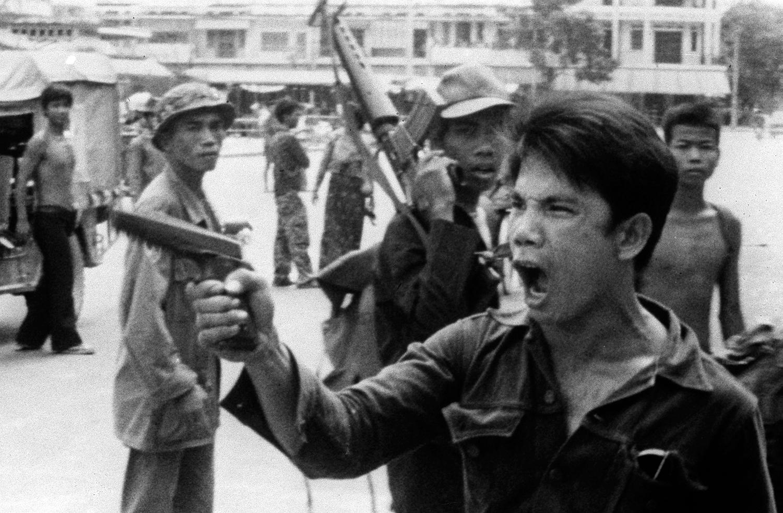 Khmer Vermelho