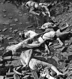 Mortos do Khmer Vermelho - Khmer Rouge