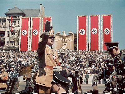 Socialismo nazista
