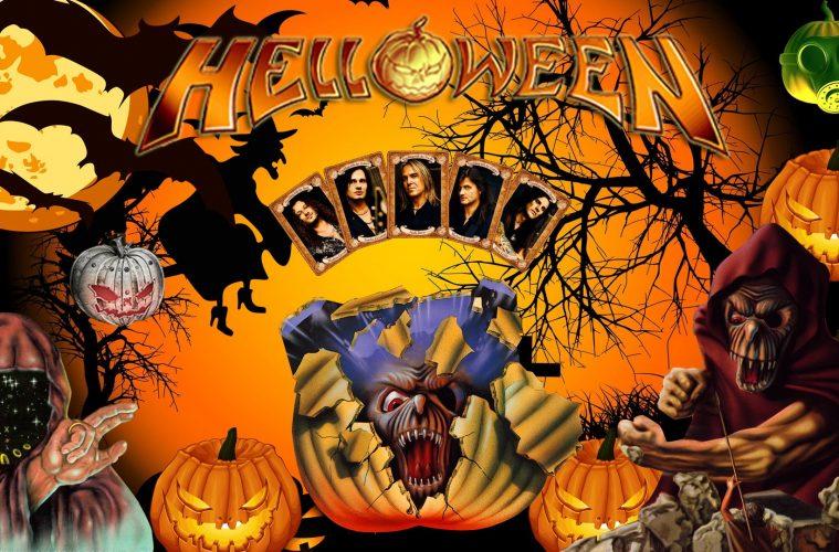 Helloween - discografia