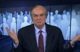 Arnaldo Jabor diz que é preciso matar Donald Trump na CBN