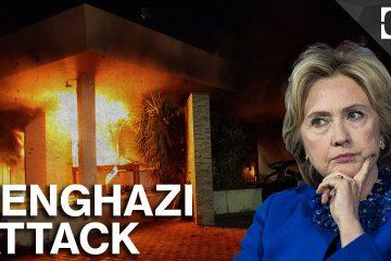 Hillary Clinton e o atentado em Benghazi
