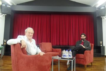 Theodore Dalrymple e Flavio Morgenstern, do Senso Incomum
