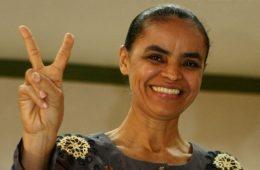 Marina Silva V da Vitória