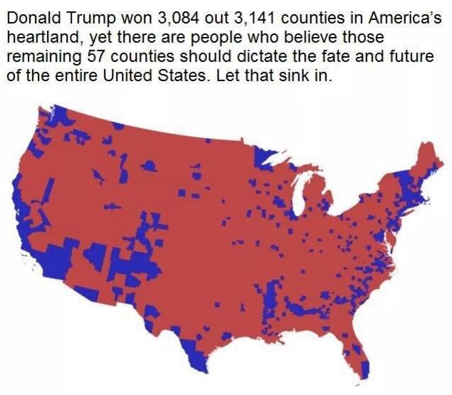 Colégio eleitoral americano