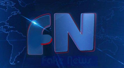 Fake News - Jornal Nacional. Prêmio Fake News Semanal do Senso Incomum