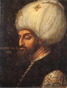 Maomé II, o Conquistador
