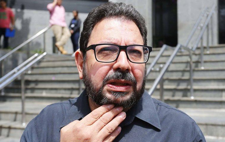 Eduardo Guimarães é conduzido coercitivamente pela Polícia Federal