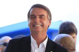 Jair Bolsonaro critica quilombolas