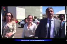 Vanessa Graziotin, Gleisi Hoffmann, Lindbergh Farias: senadores petistas comemoram antecipadamente e passam vergonha